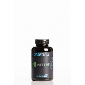 INTEGRATORE WELL BE OMEGA 3 150 PERLE