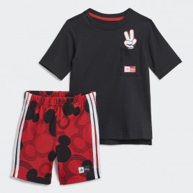 COMPLETO ADIDAS INF DY MM SUM 2