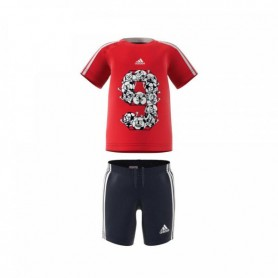 COMPLETO ADIDAS LIL 3S SP SET