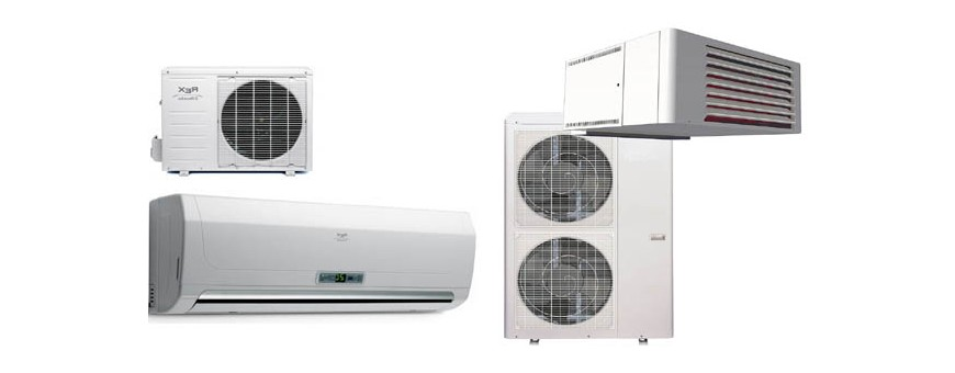 climatizzatori fissi